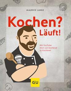 Kochen? Läuft! Mit YouTuber Mori von Kochlevel zu Kochlevel