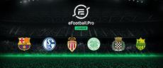 KONAMI und eFootball.Pro geben Informationen zum vierten Spieltag der eFootball.Pro-Liga bekannt