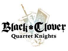 Kostenloses Update mit neuen Modi für BLACK CLOVER: QUARTET KNIGHTS