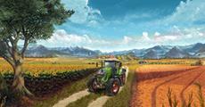 Landwirtschafts-Simulator - Nintendo Switch Edition - Erster Trailer