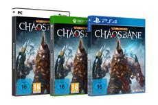 Launch-Trailer zu Warhammer: Chaosbane veröffentlicht