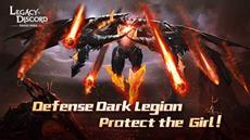 Legacy of Discord bekommt zum Celestial Defense-Event einen brandneuen Spielmodus