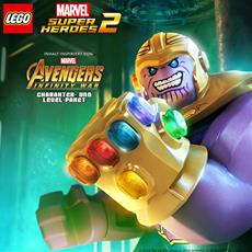 LEGO Marvel Super Heroes 2 - Download-Inhalt Marvels Avengers: Infinity War enthüllt