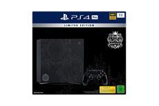 Limitiertes Kingdom Hearts III-Bundle mit exklusiv designter PlayStation 4 Pro ab 29. Januar erhältlich