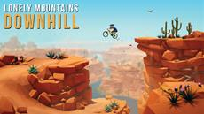 Lonely Mountains: Downhill Demo Released on Steam Today
