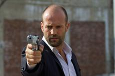 Luke (Jason Statham) schlägt zurück