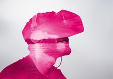 Magenta Virtual Reality: Winterliche 360°-Freestyle- Action mit Ski- und Snowboard-Profis im Ischgl Snowpark