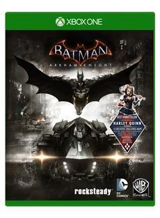 Batman: Arkham Knight - alle verbleibenden Seasonpass Download-Inhalte bestätigt