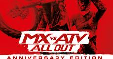 MX vs ATV All Out Anniversary Edition erscheint am 12. März