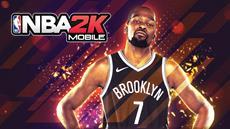 NBA<sup>&reg;</sup> 2K geht neuartige Partnerschaft mit Kevin Durant ein