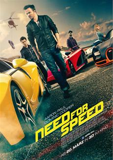 Review (Kino): Need For Speed