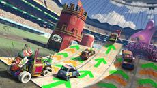 Neu in GTA Online: 7 neue RC-Bandito-Rennen, Editor für Arena War, Arena-War-Soundtrack & mehr