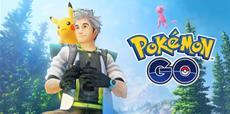 Neues Forschungsfeature, mit dem das Mysteriöse Pokémon Mew in Pokémon Go gefunden werden kann