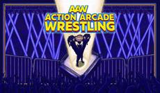 New Announcement Trailer | Action Arcade Wrestling Coming to PS4, Xbox One, and Switch
