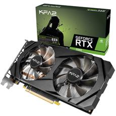 Next-Gen-Gaming mit der neuen KFA2 GeForce RTX 2060 1-Click OC