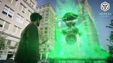 Niantic veröffentlicht das neue Augmented-Reality-Spiel: INGRESS PRIME