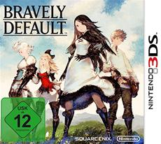 Bravely Default: Trailer enthüllt neue Gameplay- und Nintendo 3DS-Features
