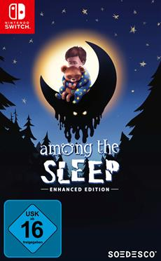 Among the Sleep - Enhanced Edition erscheint am 29. Mai für die Nintendo Switch