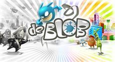 de Blob hüpft heute auf Nintendo Switch<sup>™</sup>