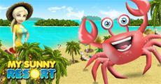 Open Beta Start von My Sunny Resort
