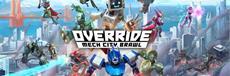 Override: Mech City Brawl an diesem Wochenende kostenlos spielbar