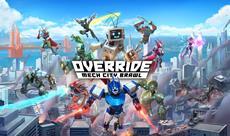 Override: Mech City Brawl ist jetzt erhältlich, Einhorn-Mech DLC enthüllt