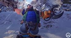 Overwatch - Winterwunderland 2020 jetzt live