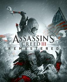 Ubisoft kündigt Systemvoraussetungen für PC-Version von Assassin's Creed III Remastered an