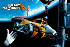 Crazy Machines VR ab sofort für HTC Vive, Oculus Rift und Windows Mixed Reality erhältlich