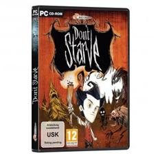 Don't Starve - astragon Software und Klei Entertainment schließen Kooperationsvertrag