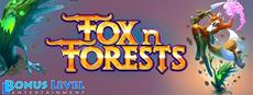 Action-Plattformer FOX n FORESTS erscheint am 17. Mai für PC und Konsolen
