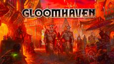 Gloomhaven: rundenbasiertes RPG von Asmodee Digital startet heute in den Early Access