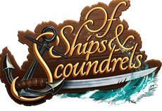Wenn ich die See seh, brauch ich kein Meer mehr: Of Ships & Scoundrels ab sofort im Steam Early Access!