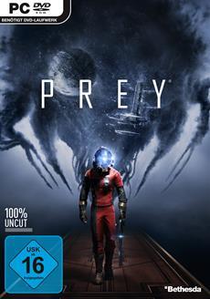 Prey - Testversion für PC und Konsolen ab heute verfügbar