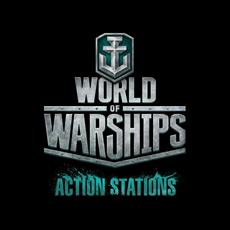 Setzt die Segel in World of Warships: Legends