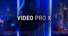 Performance-Sprung für Video Pro X: MAGIX stattet Videosoftware mit neuer Engine aus