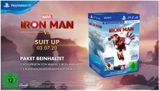 Marvel's Iron Man VR ist ab sofort erhältlich