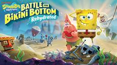 Accolades Trailer für SpongeBob Schwammkopf: Battle for Bikini Bottom - Rehydrated ist jetzt verfügbar
