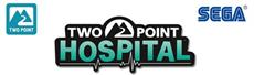 Erfolgstitel Two Point Hospital erscheint Ende 2019 für Nintendo Switch, PS4 und Xbox One - Trailer veröffentlicht