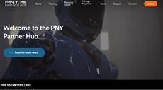 PNY setzt auf Digitalisierung und bietet Kunden neue Schulungsangebote