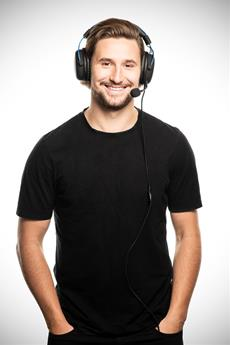 Pro ice hockey player, Filip Forsberg joins HyperX as the gaming brand's latest Ambassador