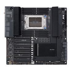 ASUS kündigt das WRX80 Workstation-Mainboard für AMD Ryzen Threadripper PRO Prozessoren an