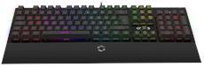 Profi-Tastatur für unter hundert Euro: Speedlinks opto-mechanisches Keyboard ORIOS besteht eSports-Dauertest