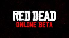 Red Dead Online - Ankündigung