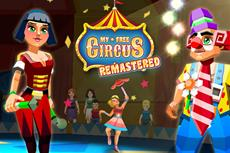 Relaunch für My Free Circus