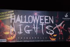 Review (Event): Halloween - Nights Skandal 2.0