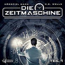 Review (Hörspiel): Die Zeitmaschine - Teil 1 von 2