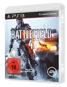 Review (PS3): Battlefield 4