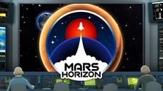 Review (PS4): Mars Horizon