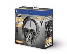 NACON und Plantronics enthüllen neues Headset und Controller für die PS4